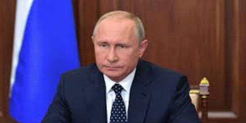 بوتين يدعو لزيادة معدل الإنجاب بسبب وضع صعب جدا في البلاد