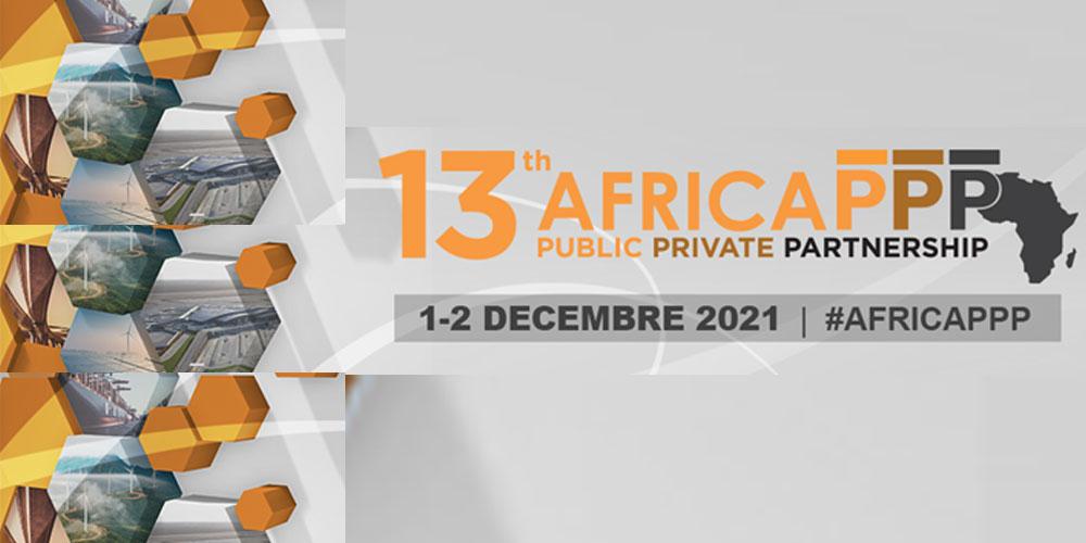 La Tunisie accueille virtuellement la 13ème édition d'Africa PPP