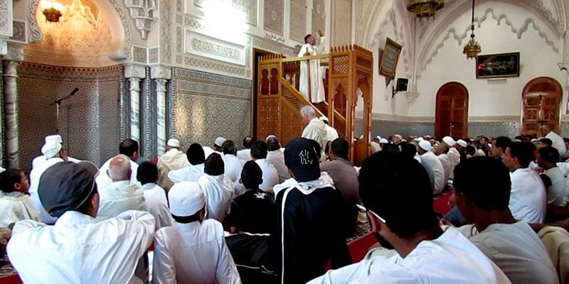 Mise en garde contre l'investissement politique des prêches et des mosquées