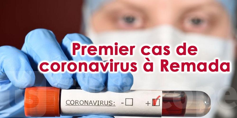 Premier cas de coronavirus à Remada
