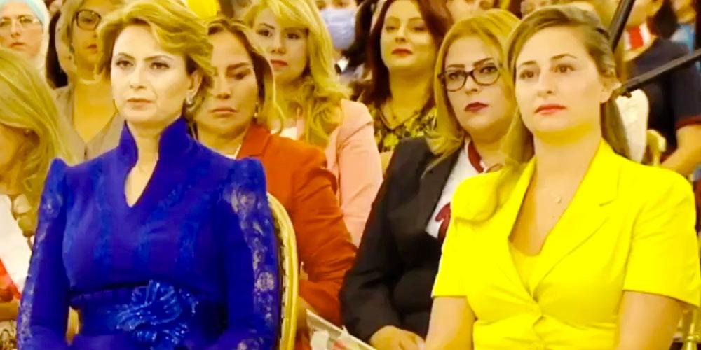 بمناسبة عيد المرأة، عفو رئاسي خاص على 73 سجينة <