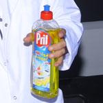 Découvrez le nouveau Pril avec la puissance de 100 citrons