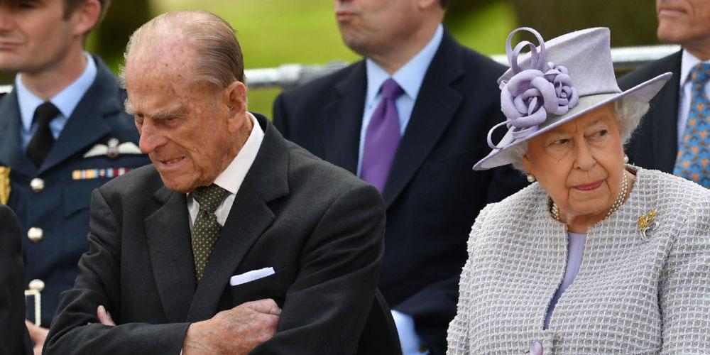 Le prince Philip, époux d'Elizabeth II, est décédé à l'âge de 99 ans