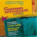Printemps des Arts Plastiques