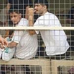 Aujourd'hui : Sit-in des parents des détenus en Irak