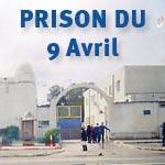 La prison de 9 avril sera transformée en musée de la mémoire nationale