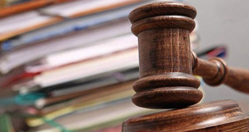 احكام بالسجن في قضية التجسس