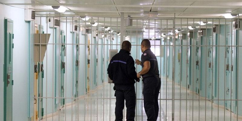 إصدار بطاقة إيداع بالسجن في حق أحد عوني الحرس في قضية أيوب