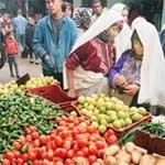 Le ministère du Commerce : Baisse des prix des légumes, fruits, volailles, œufs et poissons