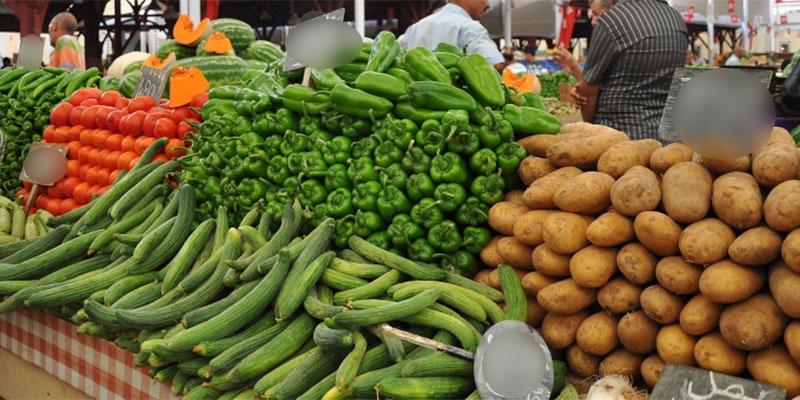 صورة اليوم، قائمة أسعار الخضروات و اللحوم خلال الشهر الكريم