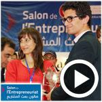 En vidéo : Cérémonie de remise des trophées de l'entrepreneur