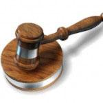 Aujourd'hui, le trio des déchus repasse en justice et le juge prononcera le verdict