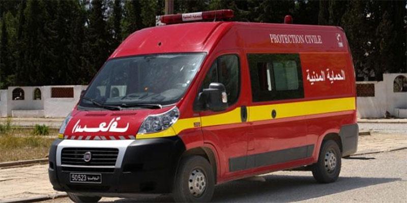 عاجل : إصابات عديدة إثر إنفجار صهريج ماء ساخن بحمّام نساء