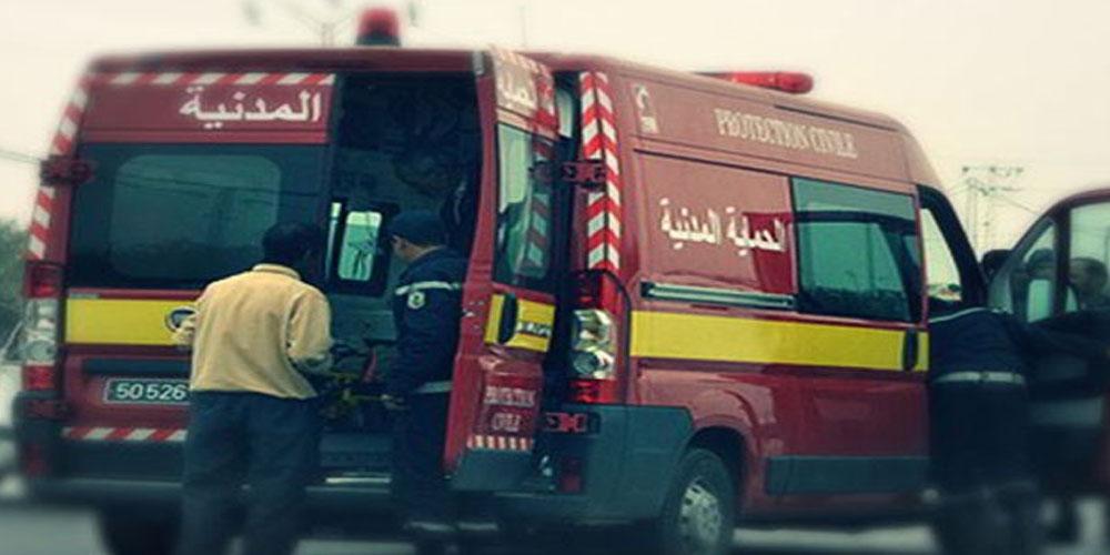 المنستير: وفاة طفل متأثرا بحروقه إثر حريق شب بمنزل بالمدينة العتيقة