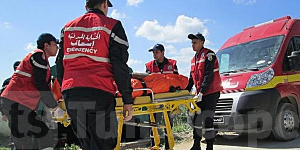 المنستير: ارتفاع عدد الإصابات بفيروس ''كورونا'' في صفوف أعوان الحماية المدنية