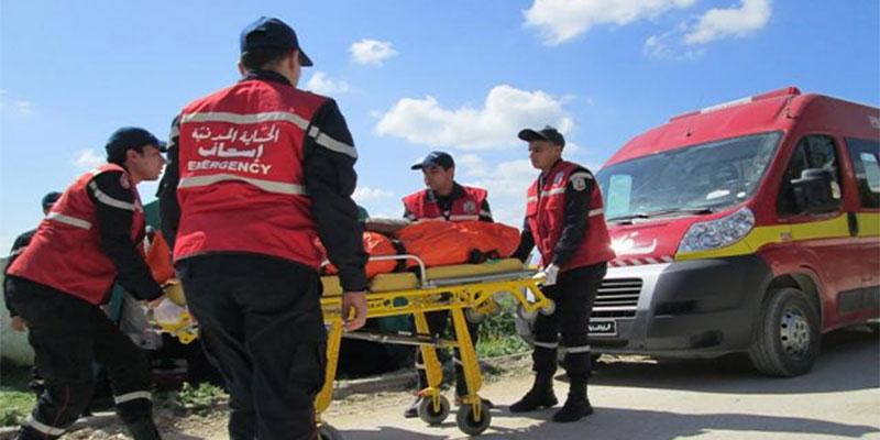 Encore un accident de la route, des blessés à Sfax