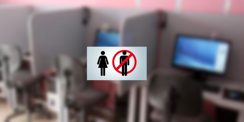 Un cybercafé ouvert strictement aux femmes à Gafsa
