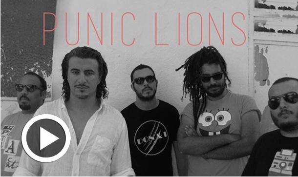 En vidéo : La nouvelle chanson 'Black Flag' contre le terrorisme du groupe Punic Lions
