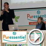 En vidéo : La gamme à base d'huiles essentielles, Puressentiel disponible sur le marché tunisien