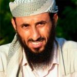 زعيم القاعدة في جزيرة العرب ناصر الوحيشي يعد بتحرير أسرى التنظيم