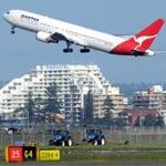 Australie : Premier vol à l'huile de cuisson !