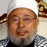 Qaradawi, de nouveau, dans la cage d'or !