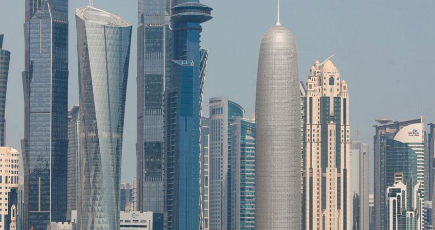 21 ألف شركة جديدة تأسست في قطر منذ بدء الحصار