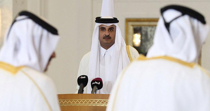 أول تعليق من قطر على بيان أمريكي يصدم دول المقاطعة