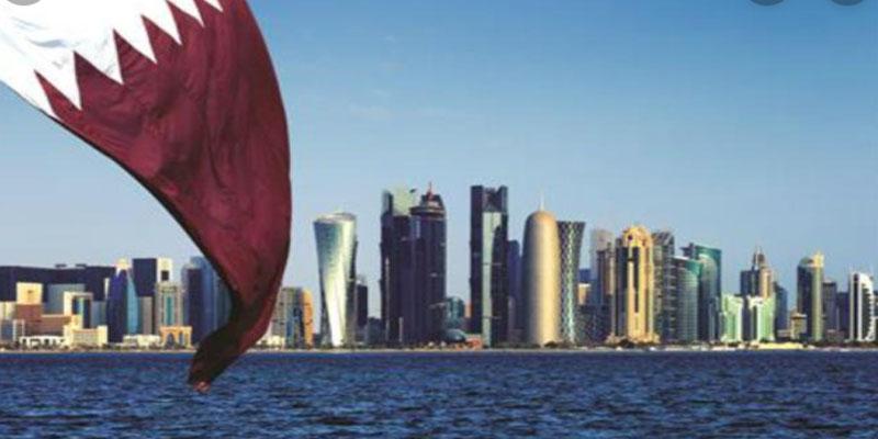 قطر أول دولة في العالم تقوم بتركيز مكيفات ضخمة في الشوارع