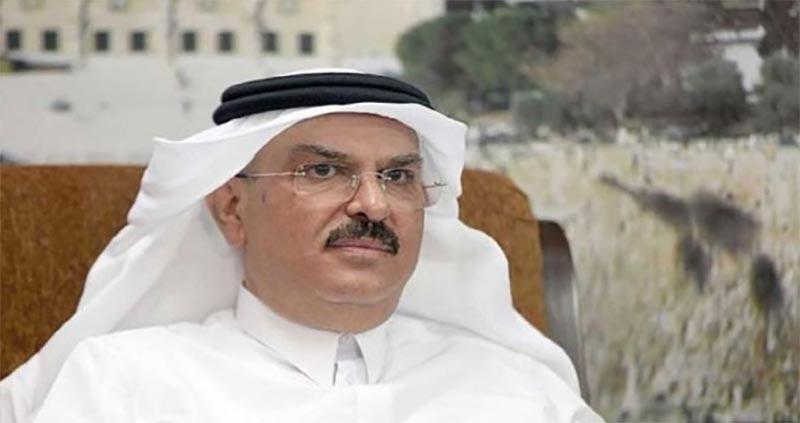 دبلوماسي قطري يعترف بزيارة إسرائيل 20 مرة سرا