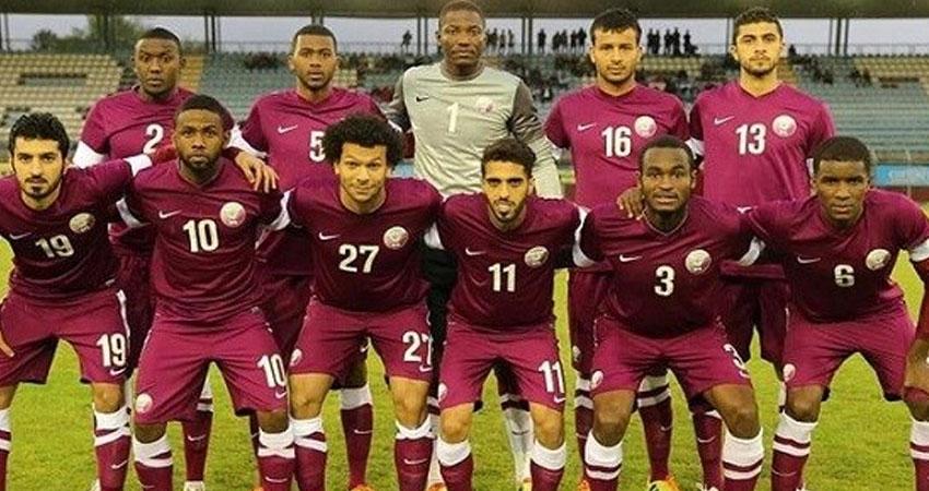 قطر تتهرب من تجنيس لاعبيها بـ 'الجوازات المؤقتة'