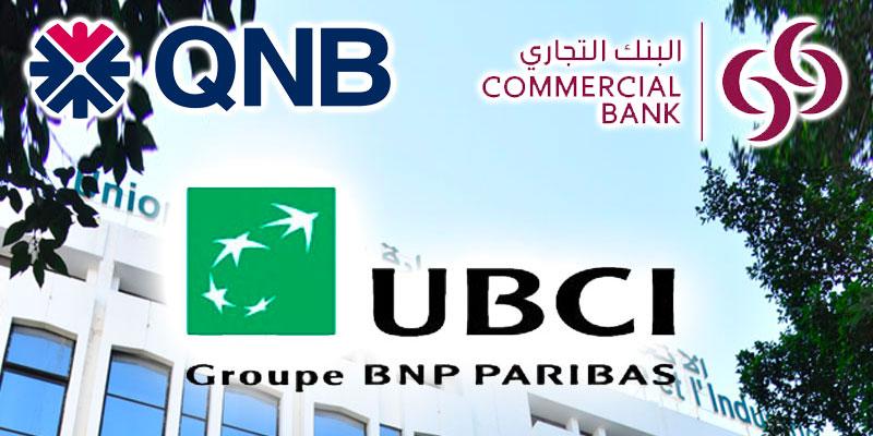 La QNB et Commercial Bank of Qatar intéressés par le rachat de l'UBCI