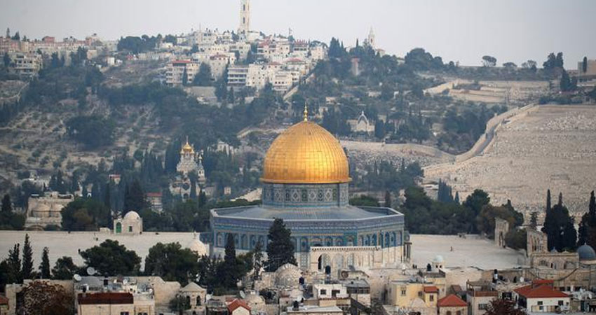 الرئيس التشيكي يعلن عن نيته حول نقل السفارة الى القدس