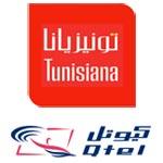 Qtel et Princess Holding rachètent Tunisiana