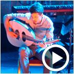 En Vidéo : Abderraouf Ouertani Quartet séduit le public de Jazz à Carthage