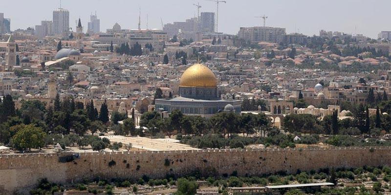 الأردن مجدداً موقفه: قرار نقل السفارة الأمريكية إلى القدس باطل