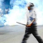 Nouvelle loi régissant la conduite sécuritaire avec les manifestants