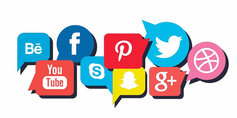 Les entreprises des réseaux sociaux sanctionnées par l'Union Européenne