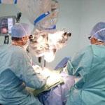 Pour la première fois en Tunisie: Réussite de la première opération de séparation de jumeaux siamois