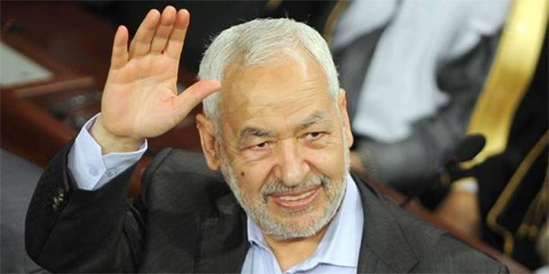 Des différends lors du congrès d'Ennahdha : Rached Ghannouchi explique