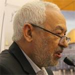 الغنوشي يوجه دعوة إلى الفرقاء الليبيين بالتصالح