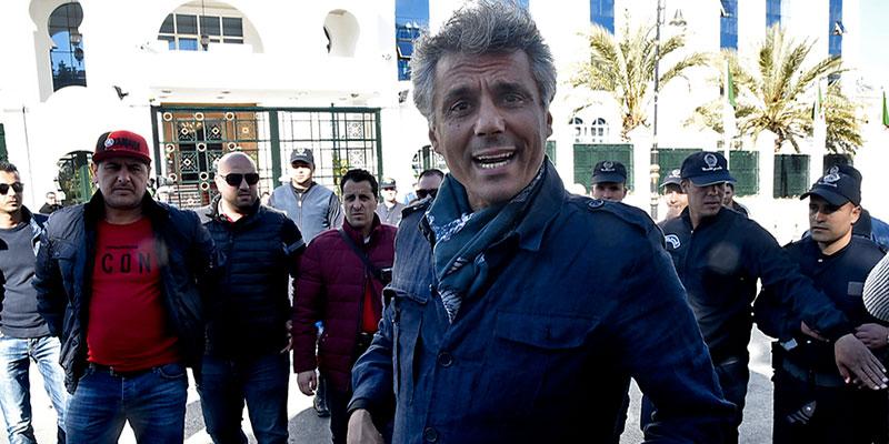 Rachid Nekkaz arrêté à l'hôpital où réside Abdelaziz Bouteflika