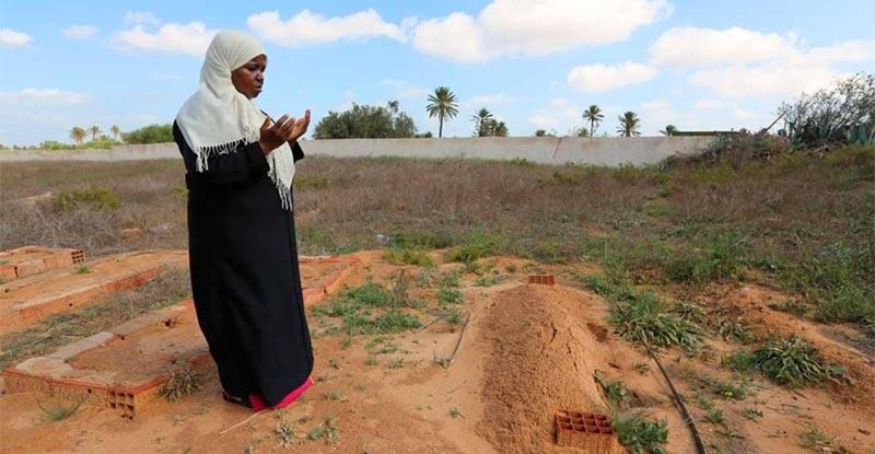 ''مقبرة العبيد'' في تونس تثير الجدل وتفتح باب التمييز