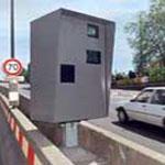 Accidents de route : Baisse de 15,85 % grâce aux radars !
