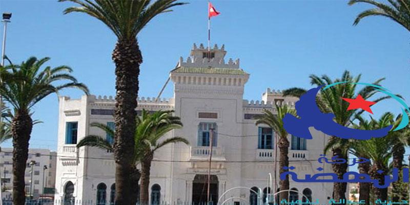 Ennahdha obtient la mairie de Radès