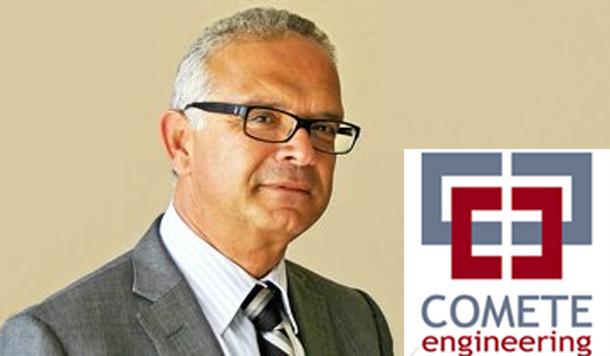 COMETE Engineering ouvre un nouveau bureau au Maroc