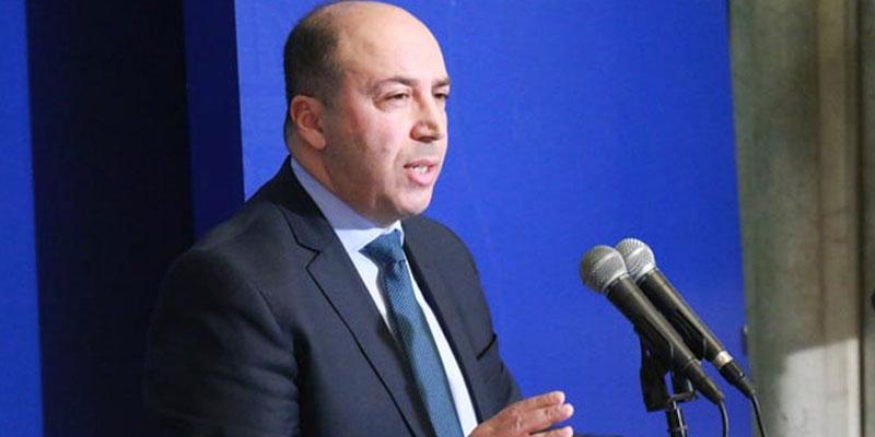 تفاهة المسروق: وزير النقل يردّ على الانتقادات التي طالته