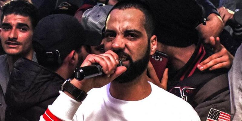 Les raisons de l'arrestation du rappeur Radi