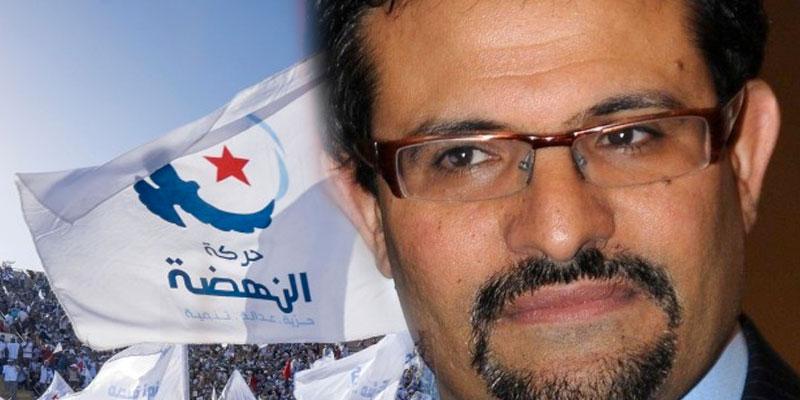 Rafik Abdesslem : '' Nous sommes la colonne vertébrale de la politique en Tunisie''