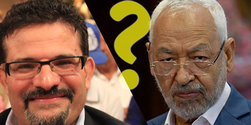 هل سيخلِف رفيق عبد السلام الغنوشي في رئاسة النهضة؟